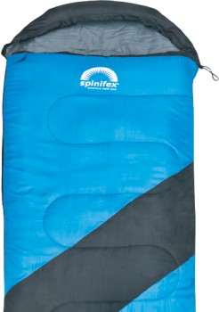 Spinifex-Munroe-XL-Hooded-Sleeping-Bag on sale