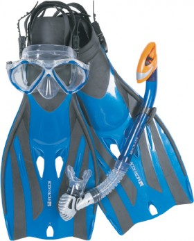 Body-Glove-Quantum-2.0-Snorkel-Set on sale