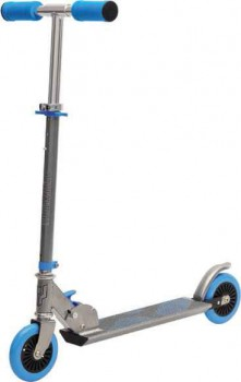 Tahwalhi-Ridge-Alloy-Scooter-Blue on sale