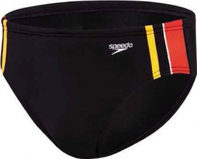 Speedo-Mens-Macca-Brief on sale