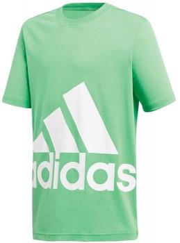 adidas-Boys-Essentials-Big-Logo-Tee on sale