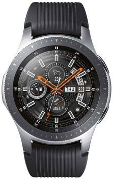 Samsung-Galaxy-Watch-46mm-Diameter-Silver on sale