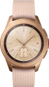 Samsung-Galaxy-Watch-42mm-Diameter-Rose-Gold on sale