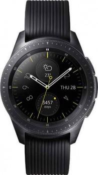 Samsung-Galaxy-Watch-42mm-Diameter-Midnight-Black on sale