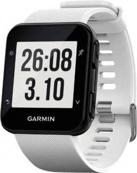 Garmin-Forerunner-35-White on sale