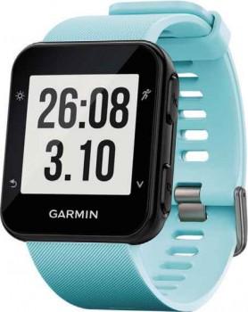 Garmin-Forerunner-35-Frost-Blue on sale