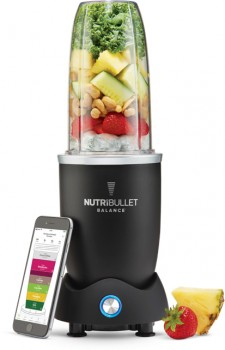 Nutribullet-Balance-Blender on sale