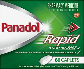 Panadol-Rapid-80-Caplets on sale