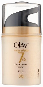 Olay-Total-Effects-7-In-One-Day-Cream-Normal-SPF15-50g on sale
