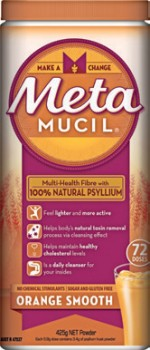 Metamucil-Orange-Smooth-72-Doses on sale