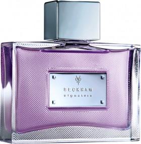 Beckham-Signature-For-Men-EDT-75mL on sale