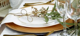 Gold-Charger-Plates on sale
