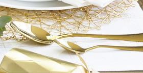 24-Piece-Gold-Cutlery-Set on sale
