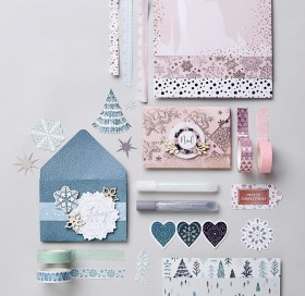Christmas-Paper-Craft-Products on sale