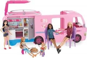 Barbie-Dream-Camper on sale
