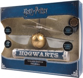 Harry-Potter-Golden-Flying-Snitch on sale