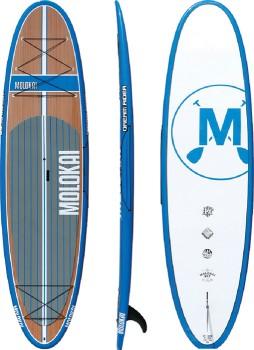 Molokai-Epoxy-Dream-Rider-106-SUP-Board on sale