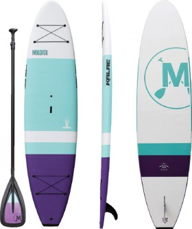 Molokai-Soft-Kalae-11-SUP-Board-Purple on sale