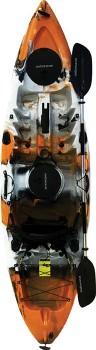 Dragon-Pro-Fisher-Kayak on sale