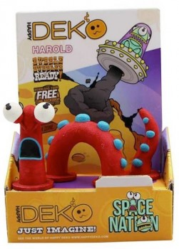 Space-Nation-Harold-Ornament on sale