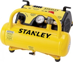 Stanley-0.5HP-Wall-Mounted-Air-Compressor on sale