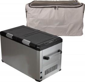Ridge-Ryder-60-Litre-Dual-Fridge-Freezer-Bag-Combo on sale