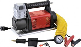 SCA-12-Volt-Lightning-Tyre-Inflator on sale