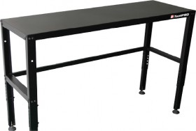 ToolPRO-1330mm-Powder-Coated-Metal-Top-Workbench on sale