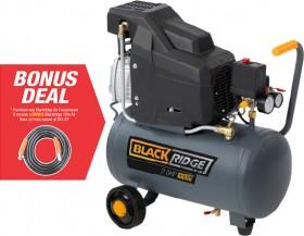 Black-Ridge-2HP-Air-Compressor on sale