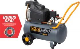 Black-Ridge-2.5HP-Hi-Flow-Air-Compressor on sale
