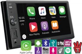 NEW-Sony-Apple-Carplay-Digital-Media-Player on sale