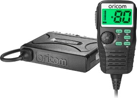 NEW-Oricom-5-Watt-Micro-UHF-Radio on sale