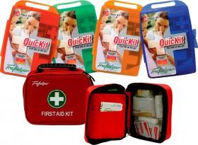 Trafalgar-First-Aid-Kits on sale