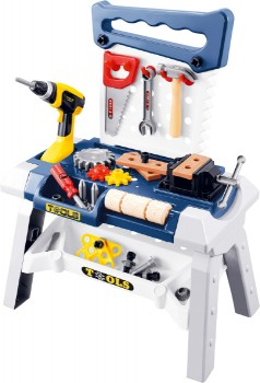 Kids-Workbench-with-Tools-Set on sale