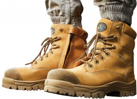 Oliver-AT-Wheat-Lace-Up-Safety-Boots-with-TECtuff-Toe-Bumper on sale