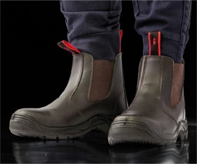 Ubewt-Elastic-Sided-Safety-Boots on sale