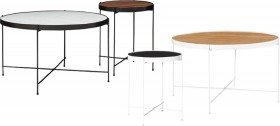 NEW-Prague-Occasional-Table-Set on sale