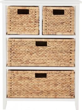 Aruba-Storage-4-Drawer on sale