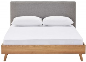 NEW-Melody-Queen-Bed on sale
