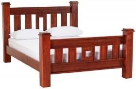 Longreach-Queen-Bed on sale