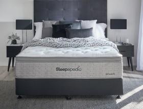 NEW-Sleepapedic-Queen-Mattress on sale