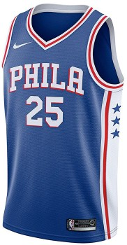 Nike-76ers-Simmons-Swingman-Adult-Jersey on sale