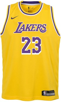 Nike-Lakers-Lebron-James-Youth-Swingman-Jersey on sale