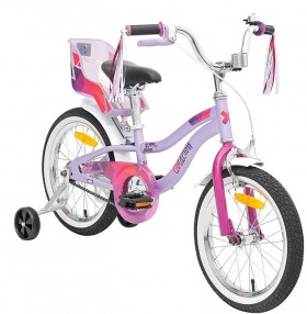 Goldcross-Kids-Cruise-40cm-Bike on sale