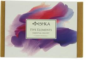 5-Elements-Essential-Oils-Kit on sale