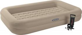 Intex-Kidz-Travel-Air-Bed-With-Pump on sale