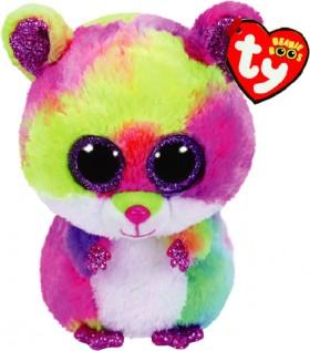 Beanie-Boos-Medium-Multi-Rodney-Hamster on sale