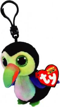 Beanie-Boos-Clips-Toucan on sale