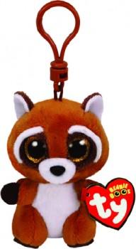 Beanie-Boos-Clips-Raccoon on sale