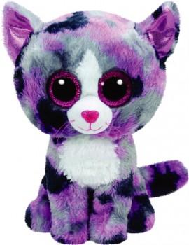 Beanie-Boos-Medium-Lindi-Cat on sale